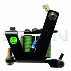 Eikon Liner Green Monster Tattoo Machine