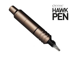 CHEYENNE HAWK PEN BRONZE