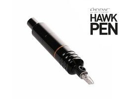 CHEYENNE HAWK PEN BLACK
