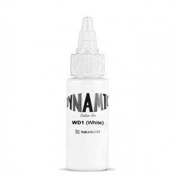 DYNAMIC WHITE 1OZ (30ML)